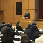 長崎県社会福祉法人経営者協議会「経営セミナー」に登壇いたしました。